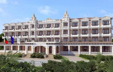 3-стайни апртаменти в Созопол (България) за 116900 евро