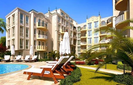 3-стайни апртаменти в Равде (България) за 71036 евро