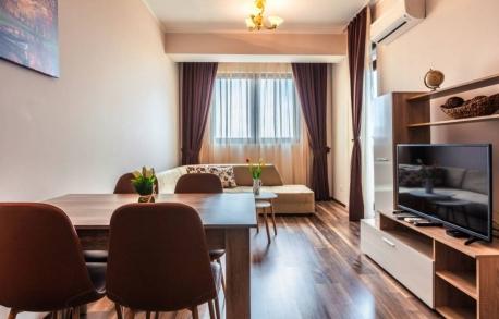 Студия в Бургасе (Болгария) за 93332 евро
