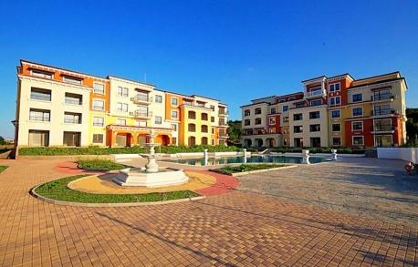 Студия в Созополе (Болгария) за 58100 евро