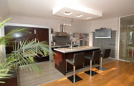 Многостаен апртаменти в Бургасе (България) за 390000 евро