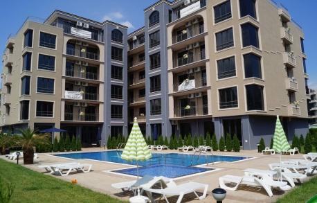 4tr_Studio в Солнечном Берегу (Болгария) за 40669 евро