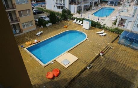 Студия в Солнечном Берегу (Болгария) за 27225 евро