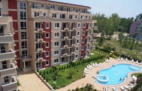 Студия в Солнечном Берегу (Болгария) за 29250 евро