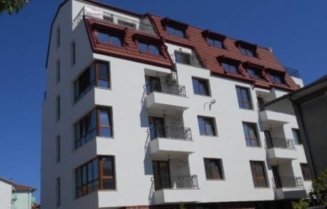 3х комнатные апартаменты в Несебре (Болгария) за 81332 евро