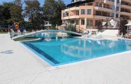 3-стайни апртаменти в Равде (България) за 99000 евро