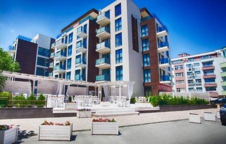 Студио в Слънчев бряг (България) за 24000 евро