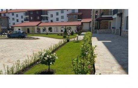 Студия в Несебре (Болгария) за 26000 евро