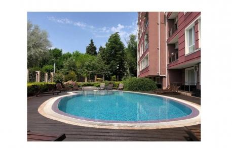 4х комнатные апартаменты в Равде (Болгария) за 68000 евро
