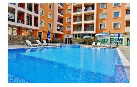4tr_Studio в Солнечном Берегу (Болгария) за 20600 евро