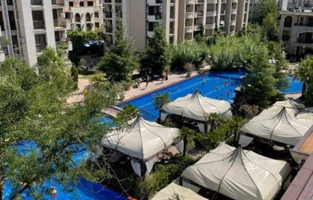 3х комнатные апартаменты в Несебре (Bulgaria) за 77000 евро