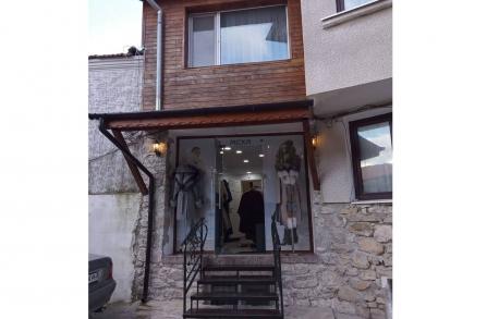 2х этажный дом в Несебре (Болгария) за 165000 евро