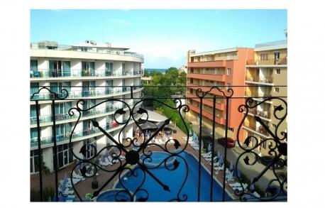 3х комнатные апартаменты в Солнечном Берегу (Болгария) за 25000 евро