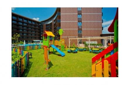 3х комнатные апартаменты в Святом Власе (Болгария) за 138900 евро