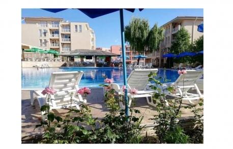 Студия в Солнечном Берегу (Болгария) за 9500 евро