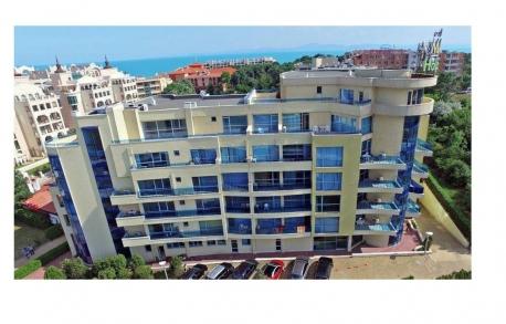Студия в Поморие (Болгария) за 34600 евро