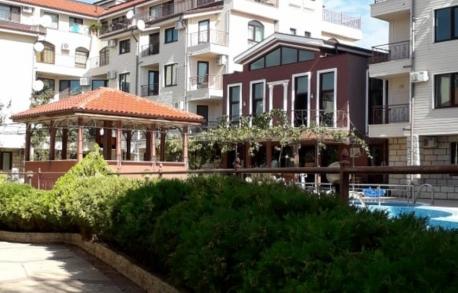 3-стайни апртаменти в Кошарице (България) за 49000 евро