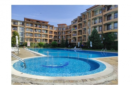 3х комнатные апартаменты в Ахелой (Болгария) за 39500 евро