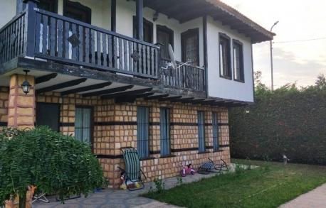 2х этажный дом в Балчике (Болгария) за 90000 евро