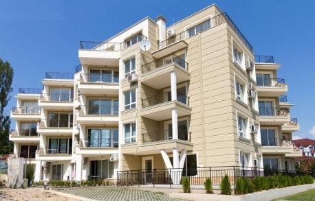 Студия в Бяла (Болгария) за 42200 евро