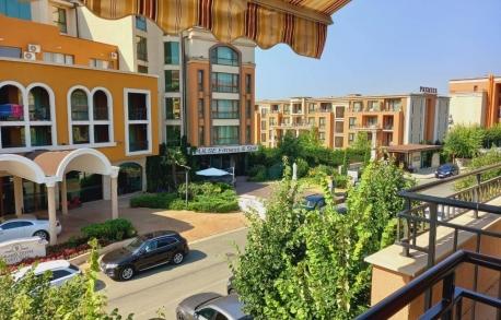 Студия в Святом Власе (Болгария) за 66600 евро