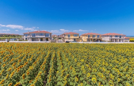 2х этажный дом в Сарафово (Болгария) за 130000 евро