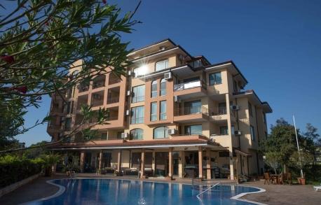 Студия в Солнечном Берегу (Болгария) за 59567 евро