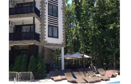 Студия в Приморско (Болгария) за 60950 евро