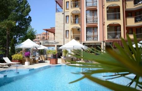 Студия в Солнечном Берегу (Болгария) за 25850 евро
