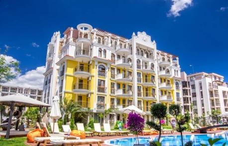 Студия в Солнечном Берегу (Болгария) за 59290 евро