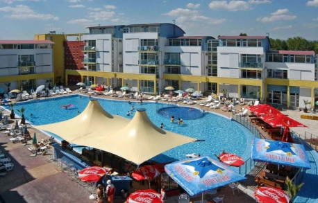 Студия в Солнечном Берегу (Болгария) за 35499 евро