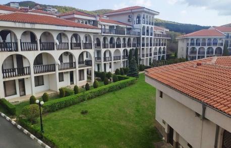 Студия в Святом Власе (Болгария) за 77000 евро