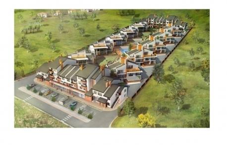 Студия в Кошарице (Болгария) за 14500 евро