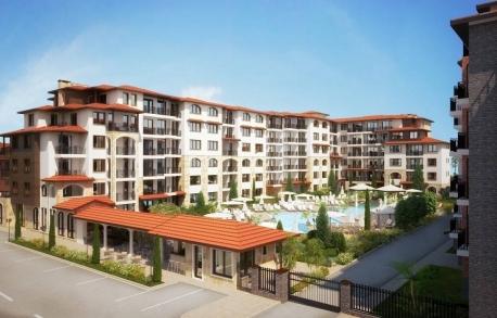 Студия в Несебре (Болгария) за 42000 евро