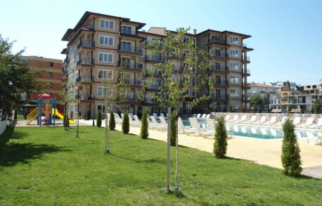 Студио в Равде (България) за 61000 евро