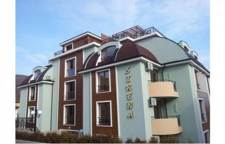 Студия в Святом Власе (Болгария) за 59000 евро