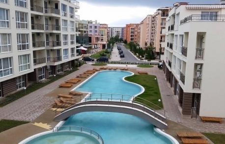 Студия в Солнечном Берегу (Болгария) за 39999 евро