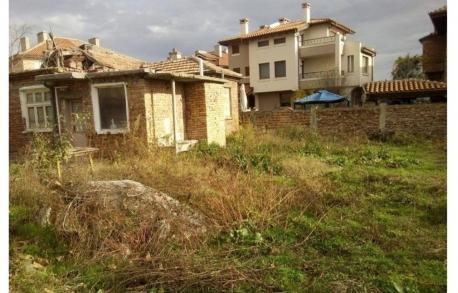 Земельный участок в Поморие (Болгария) за 39900 евро