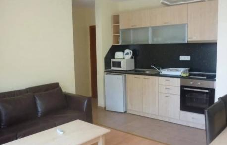 3х комнатные апартаменты в Солнечном Берегу (Болгария) за 44500 евро
