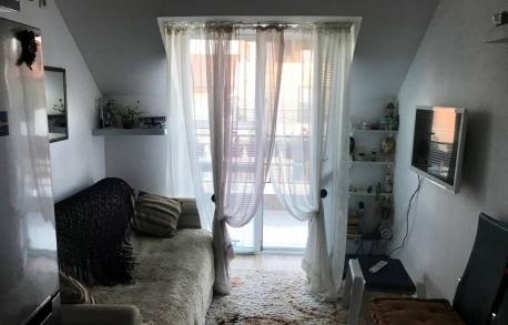 2х комнатные апартаменты в Несебре (Болгария) за 35000 евро