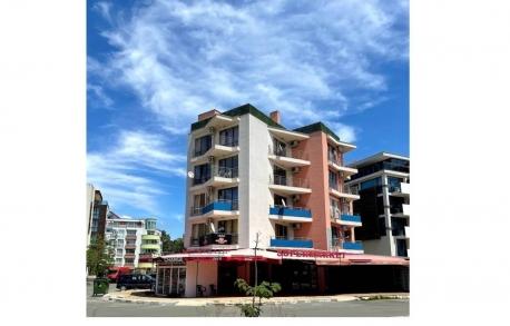 3х комнатные апартаменты в Солнечном Берегу (Болгария) за 45000 евро