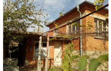 1-етажна къща в С. ЧЕРНИЦА (България) за 10000 евро