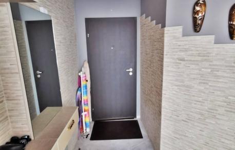 3х комнатные апартаменты в Святом Власе (Болгария) за 126667 евро