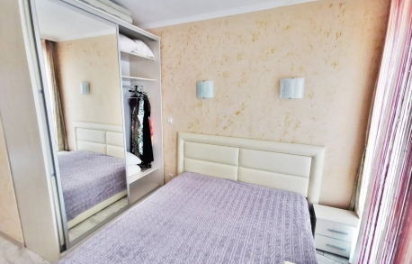 3х комнатные апартаменты в Святом Власе (Болгария) за 127000 евро