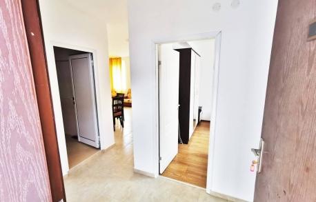 3х комнатные апартаменты в Святом Власе (Болгария) за 39200 евро