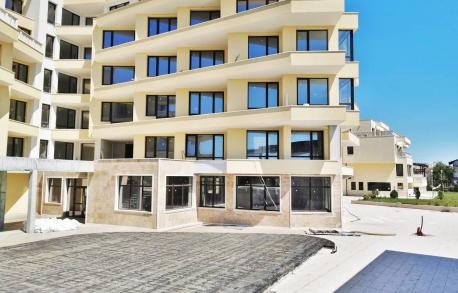 2х комнатные апартаменты в Сарафово (Болгария) за 65100 евро