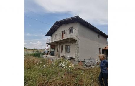 2-етажна къща в ГР. КАБЛЕШКОВО (България) за 35600 евро