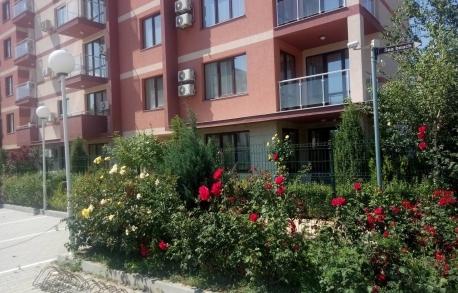 Студия в Солнечном Берегу (Болгария) за 28800 евро