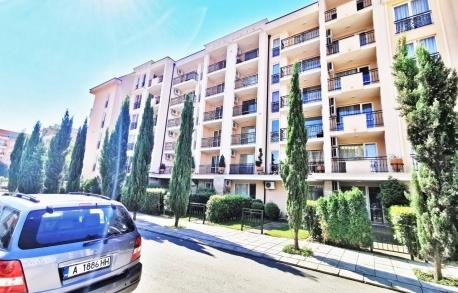 Студио в Слънчев бряг (България) за 38500 евро
