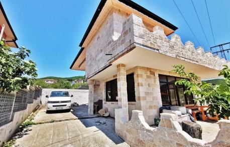 2х этажный дом в Святом Власе (Болгария) за 175000 евро